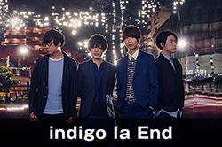 indigo la End