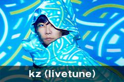 kz(livetune) [DJ]