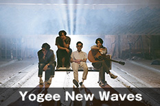 Yogee New Waves