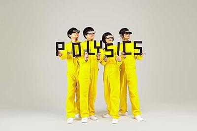 POLYSICS